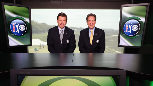 changes coming to cbs golf coverage