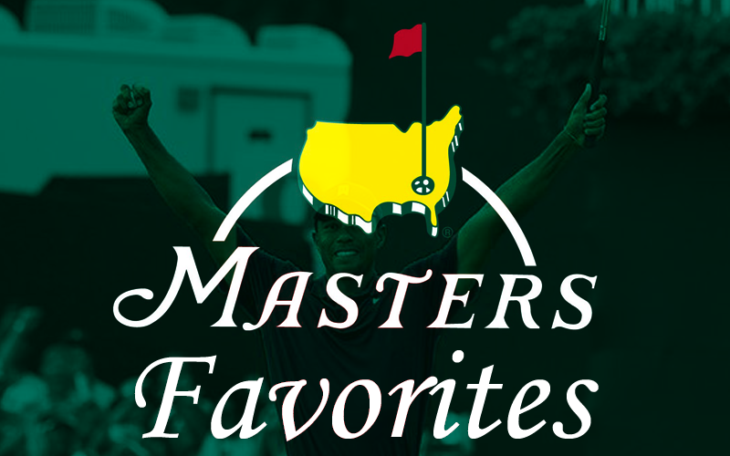 a look at the top 10 masters favorites for 2019  part 2